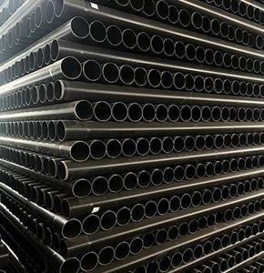 陕西PVC-U输水管